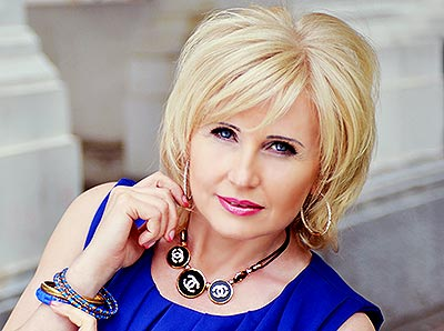 Ukraine bride  Oksana 44 y.o. from Vinnitsa, ID 82376