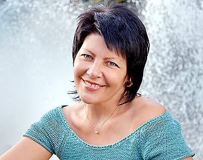 Ukraine bride  Ekaterina 46 y.o. from Vinnitsa, ID 82539