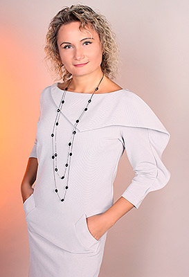 Ukraine bride  Marina 47 y.o. from Vinnitsa, ID 82543