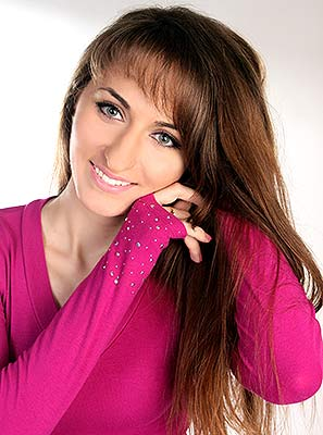 Ukraine bride  Alena 28 y.o. from Vinnitsa, ID 83748