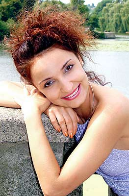 Ukraine bride  Elena 42 y.o. from Vinnitsa, ID 17451