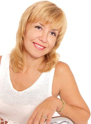 Ukraine bride  Alla 48 y.o. from Vinnitsa, ID 24519