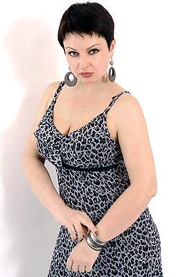 Ukraine bride  Viktoriya 48 y.o. from Vinnitsa, ID 46635