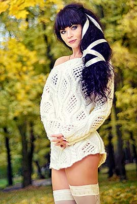 Ukraine bride  Alla 34 y.o. from Vinnitsa, ID 76530