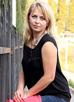 Ukraine bride  Olesya 39 y.o. from Vinnitsa, ID 82470