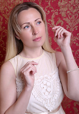 Ukraine bride  Elena 35 y.o. from Vinnitsa, ID 85165