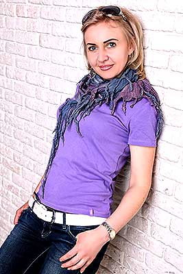 Ukraine bride  Tat'yana 42 y.o. from Vinnitsa, ID 85168