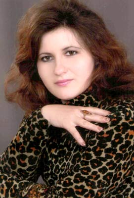 Ukraine bride  Lyudmila 39 y.o. from Vinnitsa, ID 11744