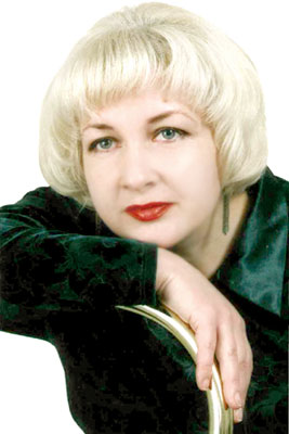 Ukraine bride  Evgeniya 57 y.o. from Vinnitsa, ID 11746