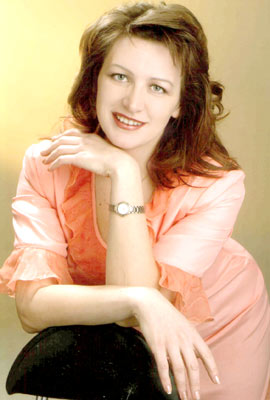 Ukraine bride  Natal'ya 45 y.o. from Vinnitsa, ID 11763