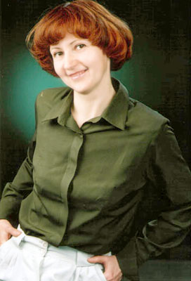 Ukraine bride  Irina 53 y.o. from Vinnitsa, ID 11768