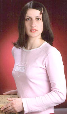 Ukraine bride  Elena 36 y.o. from Vinnitsa, ID 15679