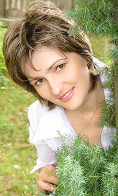 Ukraine bride  Natal'ya 40 y.o. from Vinnitsa, ID 15682