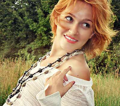 Ukraine bride  Alena 37 y.o. from Vinnitsa, ID 15734