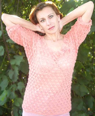 Ukraine bride  Irina 50 y.o. from Vinnitsa, ID 16035
