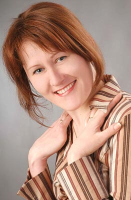 Ukraine bride  Natal'ya 41 y.o. from Vinnitsa, ID 20397