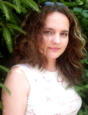 Ukraine bride  Oksana 38 y.o. from Vinnitsa, ID 21547