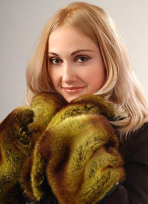Ukraine bride  Tat'yana 33 y.o. from Vinnitsa, ID 23440