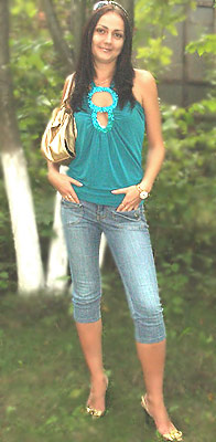 Ukraine bride  Svetlana 40 y.o. from Vinnitsa, ID 30187