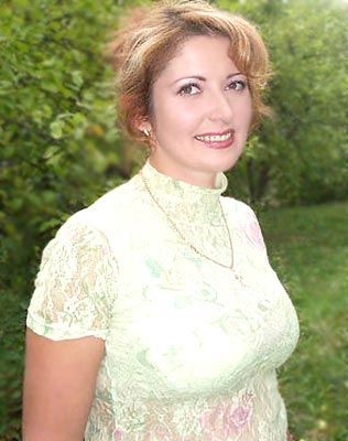 Ukraine bride  Lesya 36 y.o. from Vinnitsa, ID 30199