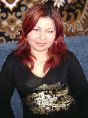 Ukraine bride  Natal'ya 30 y.o. from Vinnitsa, ID 34106