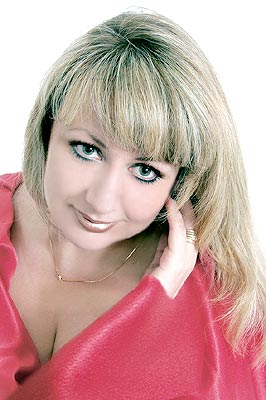 Ukraine bride  Oksana 45 y.o. from Vinnitsa, ID 34797