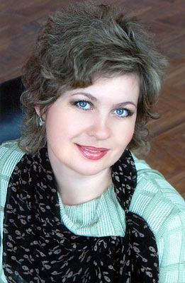 Ukraine bride  Svetlana 51 y.o. from Vinnitsa, ID 34866
