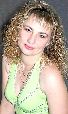Ukraine bride  Natal'ya 45 y.o. from Vinnitsa, ID 35290