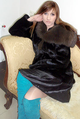 Ukraine bride  Anna 28 y.o. from Vinnitsa, ID 36467