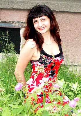 Ukraine bride  Tat'yana 41 y.o. from Vinnitsa, ID 36927