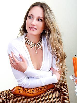 Ukraine bride  Anna 42 y.o. from Vinnitsa, ID 39248