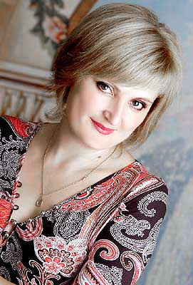 Ukraine bride  Tamara 36 y.o. from Vinnitsa, ID 40996