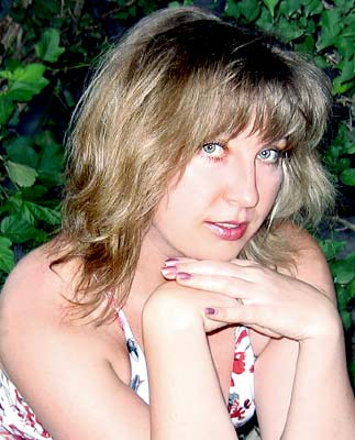 Ukraine bride  Lyudmila 44 y.o. from Vinnitsa, ID 42800