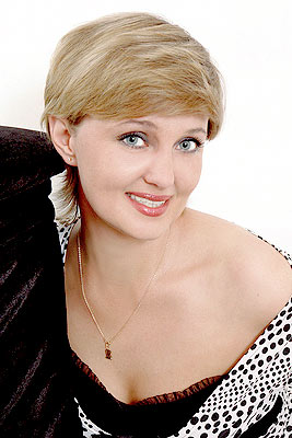 Ukraine bride  Olesya 49 y.o. from Vinnitsa, ID 43392