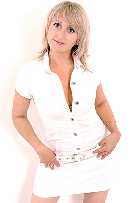 Ukraine bride  Lyudmila 45 y.o. from Vinnitsa, ID 49599