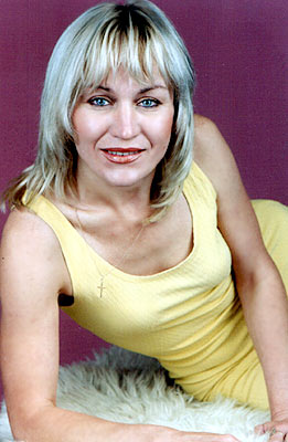 Ukraine bride  Liliya 52 y.o. from Vinnitsa, ID 51034