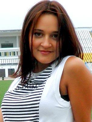 Ukraine bride  Tat'yana 24 y.o. from Vinnitsa, ID 57938