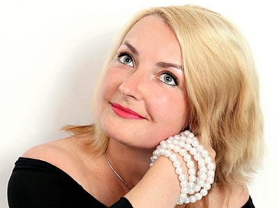 Ukraine bride  Irina 36 y.o. from Vinnitsa, ID 62773