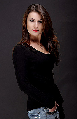 Ukraine bride  Svetlana 32 y.o. from Vinnitsa, ID 76842