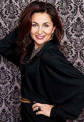 Ukraine bride  Irina 45 y.o. from Vinnitsa, ID 77697