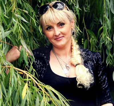 Ukraine bride  Katerina 42 y.o. from Vinnitsa, ID 77803