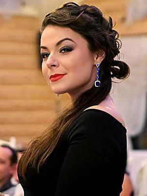 Ukraine bride  Anastasiya 32 y.o. from Vinnitsa, ID 78721