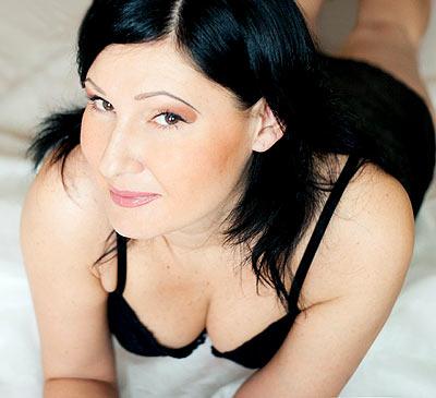 Russia bride  Yuliya 44 y.o. from Vladivostok, ID 32833