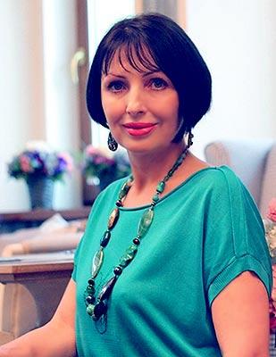 Russia bride  Natal'ya 53 y.o. from Vladivostok, ID 77023