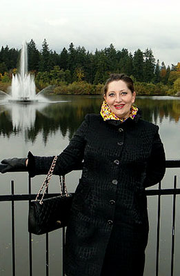 Russia bride  Yella 47 y.o. from Nakhodka, ID 78252