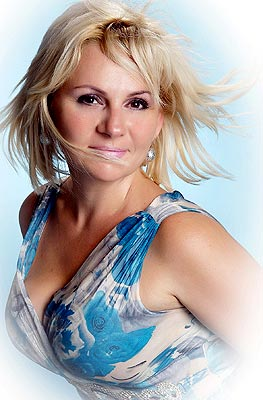 Ukraine bride  Elena 41 y.o. from Zaporozhye, ID 57966