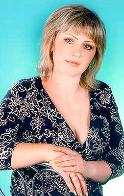 Ukraine bride  Irina 39 y.o. from Zaporozhye, ID 70401