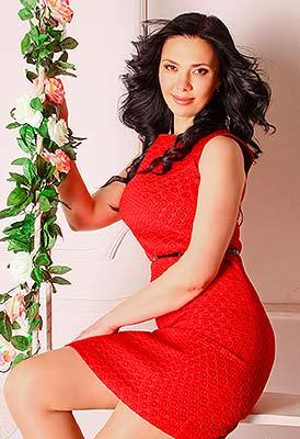 Ukraine bride  Ol'ga 40 y.o. from Zaporozhye, ID 80163