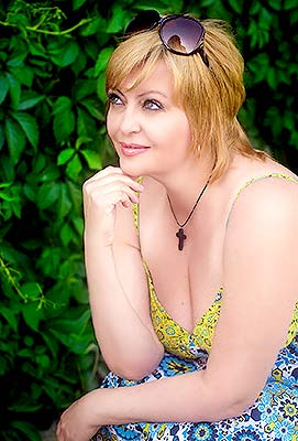 Ukraine bride  Larisa 47 y.o. from Zaporozhye, ID 81511