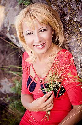 Ukraine bride  Tat'yana 41 y.o. from Zaporozhye, ID 81515